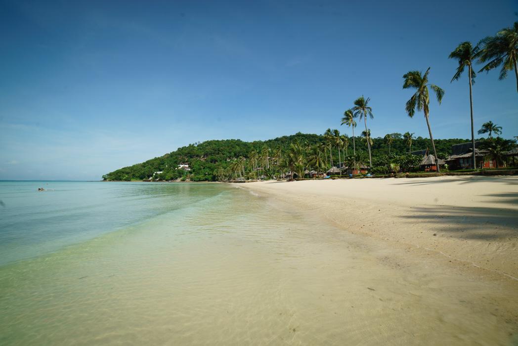 Loh Ba Goa Bay, Koh Phi Phi