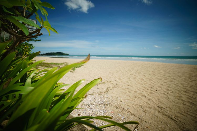 Klong Dao beach, Koh Lanta