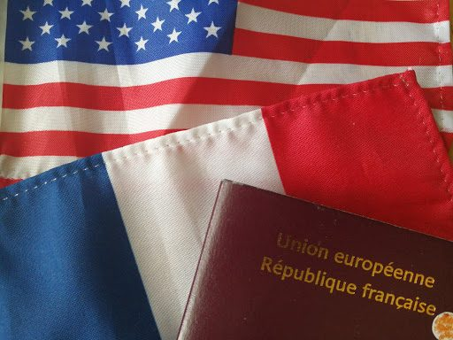 French in The US: K1 Visa – A Journey Away