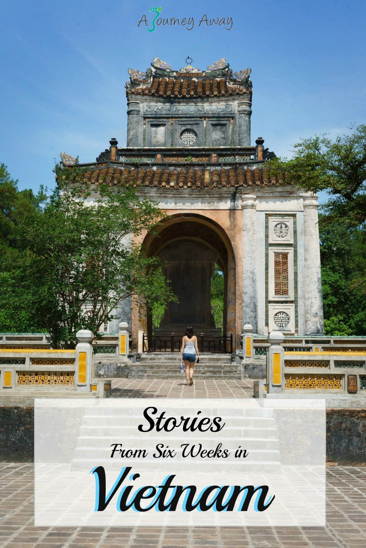 Stories from 6 weeks in Vietnam | A Journey Away travel blog