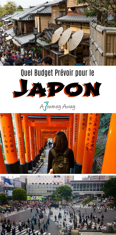 Quel budget prévoir pour un mois au Japon ? | Blog de voyage A Journey Away
