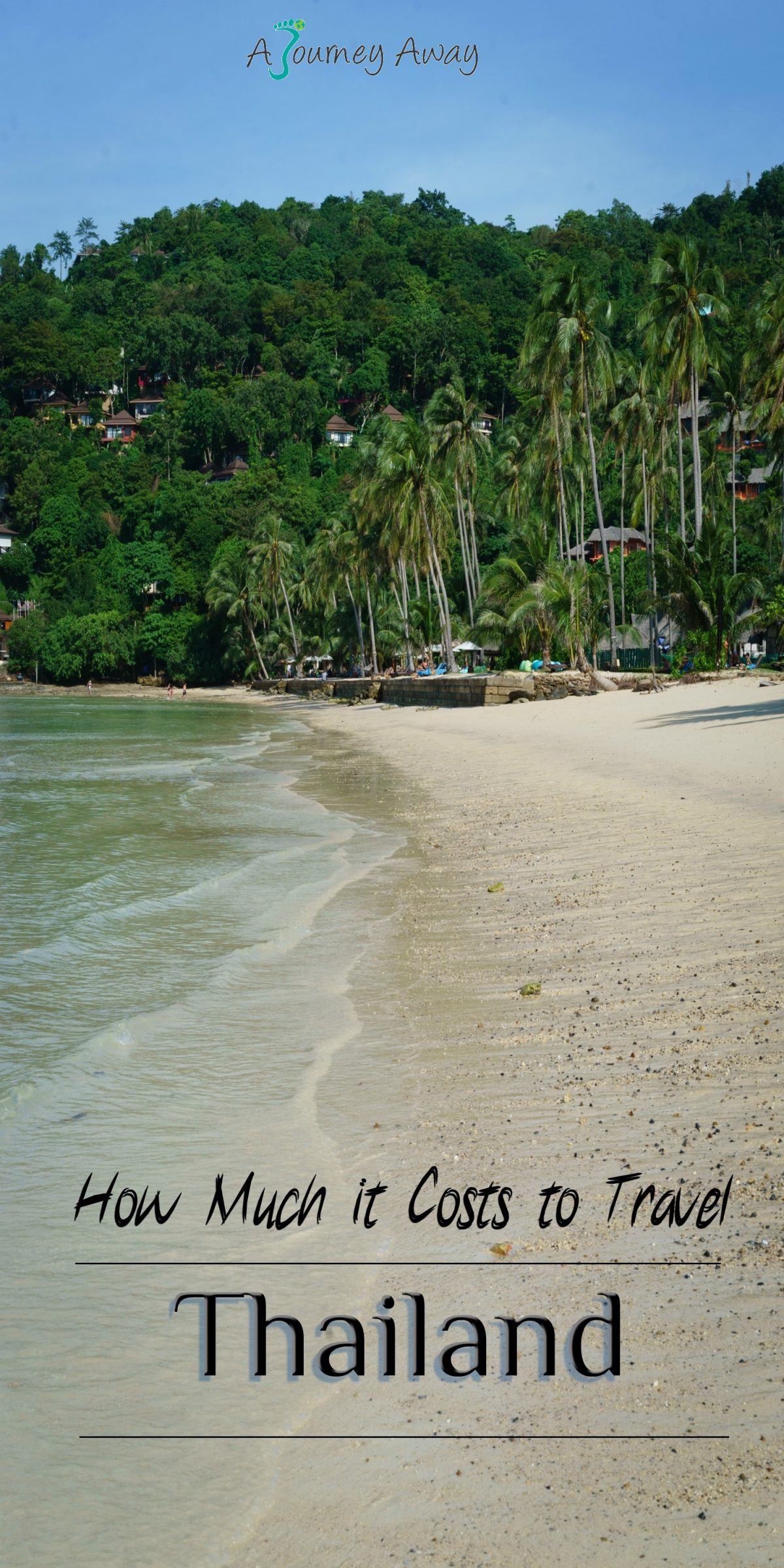 Travel Budget - 1 Month in Thailand | A Journey Away travel blog